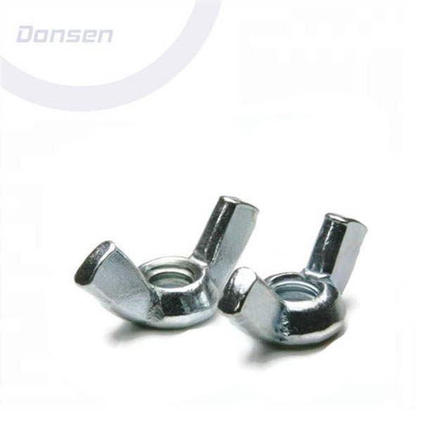 Wing Nuts Featured Image