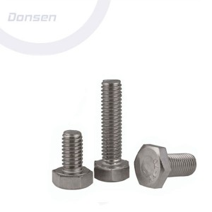 Hexagon Head Setscrews(Din961)
