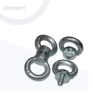 100% Original Factory Knurled Wedge Anchors -