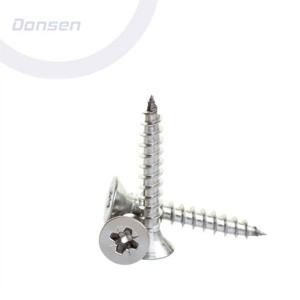 Cheapest PriceRaised Csk Screws -