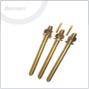 China Factory for Studs -