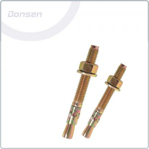 Original Factory Rubber Nuts -