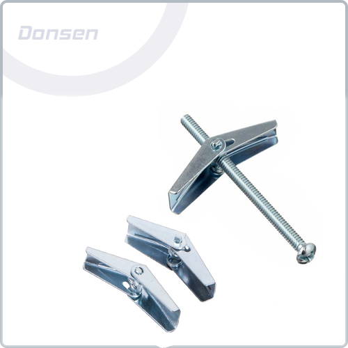 Good User Reputation for Nylon Insert Nuts -