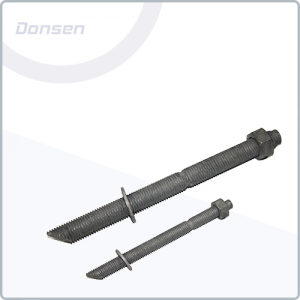 High Quality Flat Washers -
